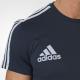 Футболка мужская Россия Adidas