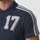 Футболка-поло Россия Adidas