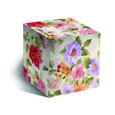 "Коробка для кружки ""Акварель"""