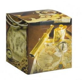 Коробка для кружки Путешествие