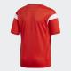 Домашняя детская игровая футболка сборной России