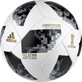 Футбольный мяч TELSTAR WORLD COMP