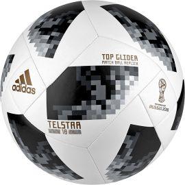 Тренировочный футбольный мяч TELSTAR 18
