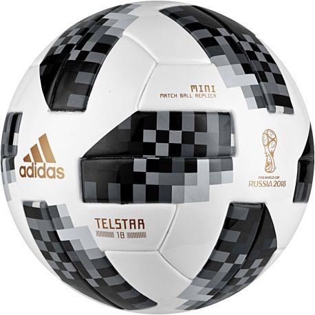 Сувенирный мини-мяч FIFA WORLD CUP RUSSIA 2018