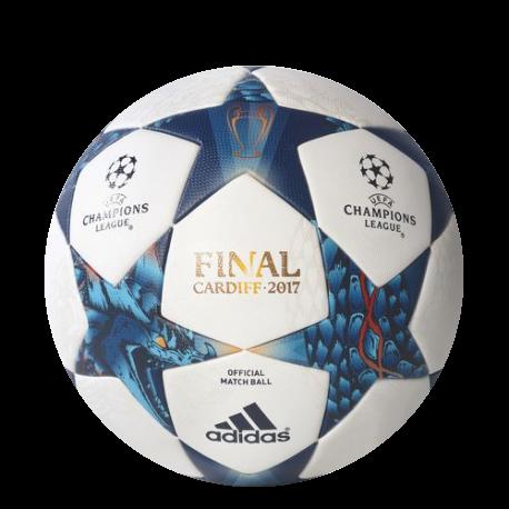 Футбольный мяч FINALE CARDIFF CAP Adidas