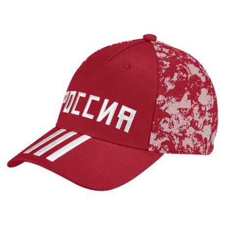 Кепка Россия