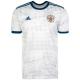 Гостевая игровая футболка сборной России