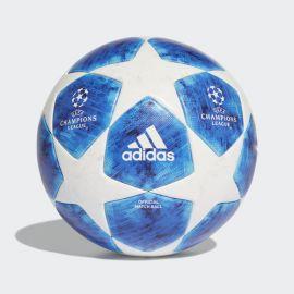 Футбольный мяч Adidas FINALE18 OMB