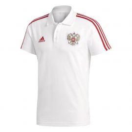 Поло Adidas Russia 3S