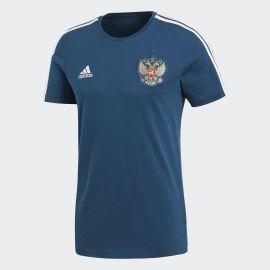 Футболка Adidas Russia 3S Tee