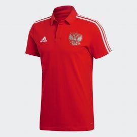 Поло Adidas Russia CO