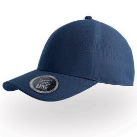 Бейсболка CAP ONE, один сплошной клип