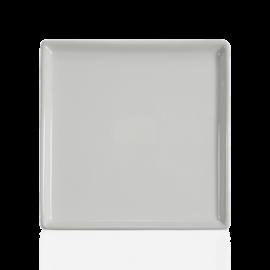 Тарелка керамическая квадратная 145 мм