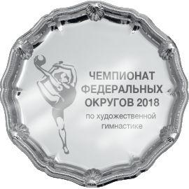 Тарелка P861