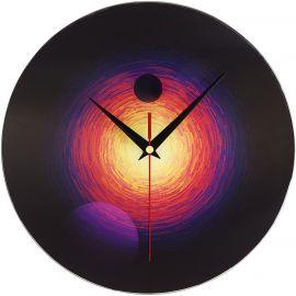 Часы настенные «Свет далекой звезды»