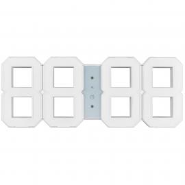 Часы настенные White & White Clock
