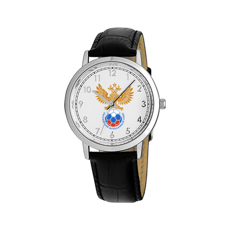 Часы с символикой РФС