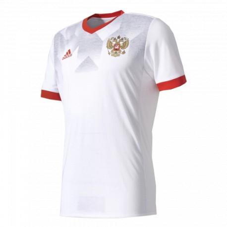 Футболка предматчевая Сборная России