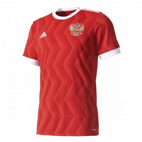 Футболка игровая Сборная России