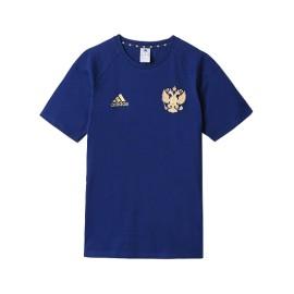 Футболка женская Сборная Россия Adidas