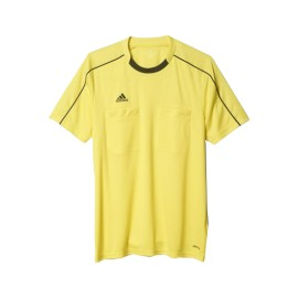 Футболка судейская Adidas