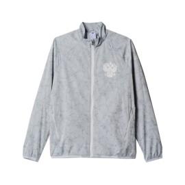 Куртка серая casual Сборная России Adidas