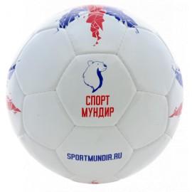 Футбольный мяч Krasavchik AY1001