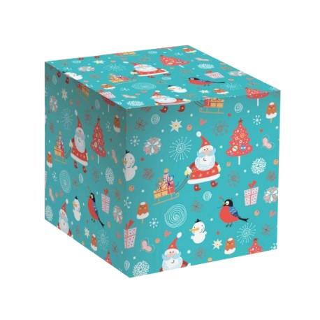 Коробка для кружки Дед Мороз