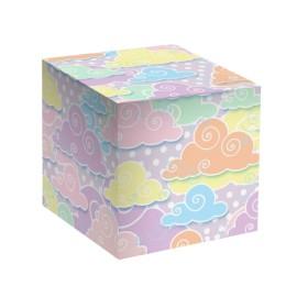 Коробка для кружки Облака