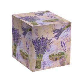 Коробка для кружки Лаванда