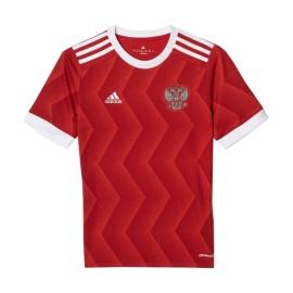 Футболка игровая детская Сборная России