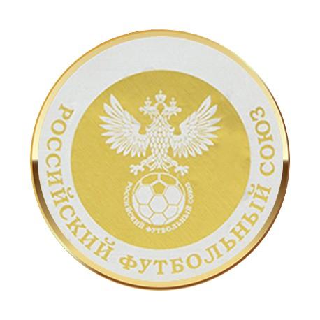 Шоколадная медаль с гравировкой