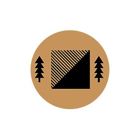 Эмблема EM6274 V11-12