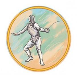 Эмблема EM6272
