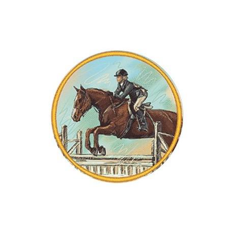 Эмблема EM6268 V11-112