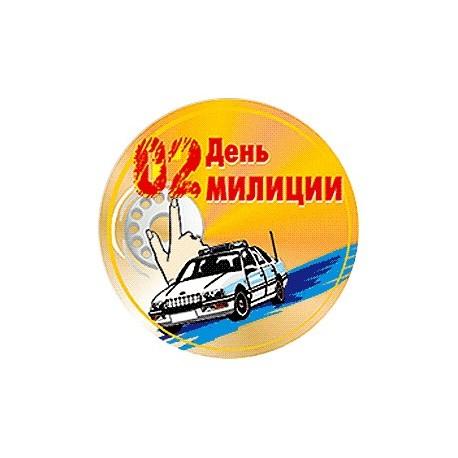 Эмблема EM6281 V11-129