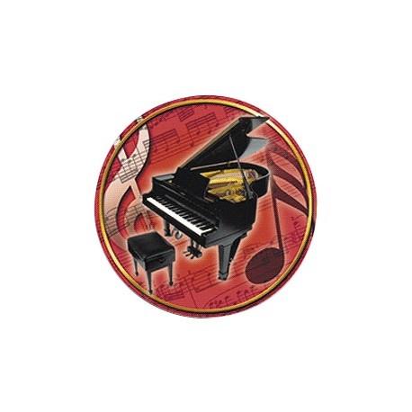 Эмблема EM6390 V11-289