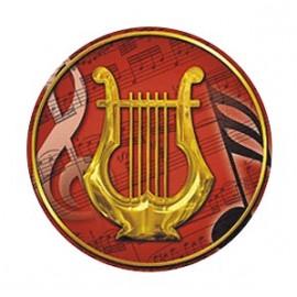 Эмблема EM6386