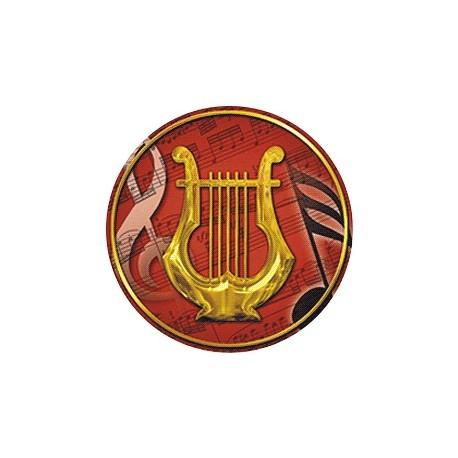 Эмблема EM6386 V11-285