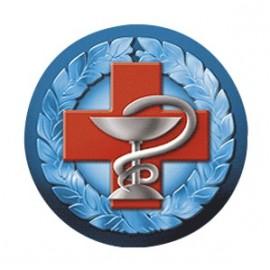 Эмблема EM6383