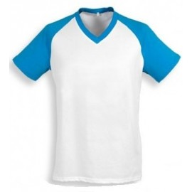 Футболка мужская «Color»