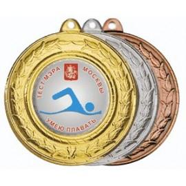 Комплект медалей M116 M116_K