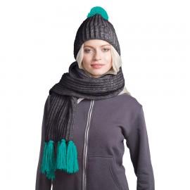 Комплект шарф и шапка HG4144 H-24120