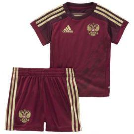 Детская форма (рост 68-86) Сборная России