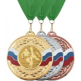 Медаль с лентой M258-K