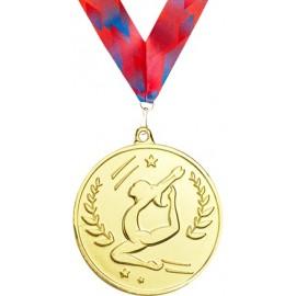 Медаль с лентой MN68-K