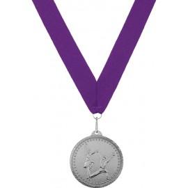Медаль с лентой M317-K M317-K