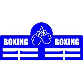 Медальница Бокс за достижения