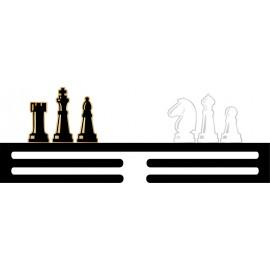 Медальница Шахматы NN460