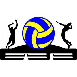 Медальница Волейбол NN439